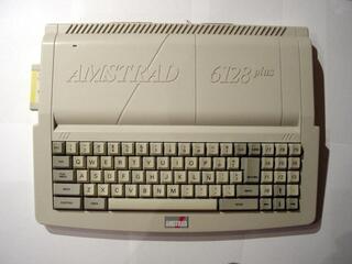 Arnold Amstrad CPC6128