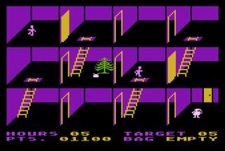 Altirra - Atari - Special Delivery