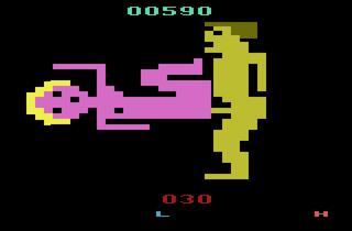 Atari Porno