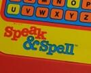 Speak & Spell 1978 Simulator Ver.3.20.111