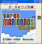 DSP Emulator 0.10b3