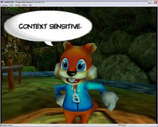 N64:Projekt64k:Conker's Bad Fur Day
