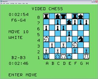 TI99:Classic:Chess (1979)