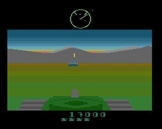 VCS:Z26:BattleZone
