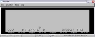 TRS80:VirtualT:Aliens