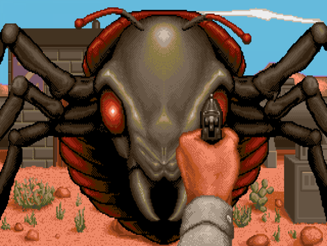 Amiga:Company:It cames from Desert v.2.5