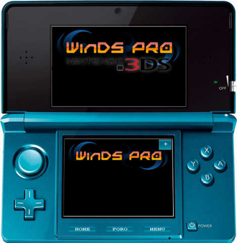[MULTI] WinDS PRO 28/07/11 - 2011.8