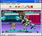 DSP Emulator 0.10b3 WIP 26/09