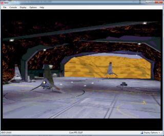 3DO:FourDo:Star Wars - Rebel Assault