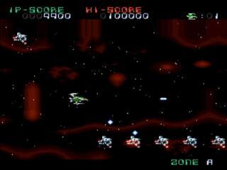SNES:Snes9x:ReRecording:Super Nova:1993:Taito
