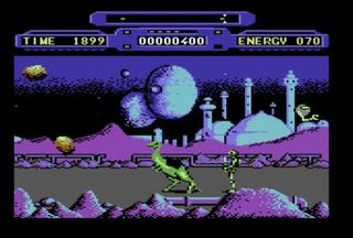 C64:Micro64:Rimrunner:1988:Palace Software, LTD.
