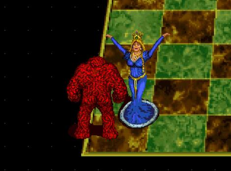 3DO:4DO:Battle Chess:Interplay:1993