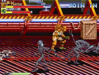 Arcade:MAME:reloaded:neht:Alien versus Predator