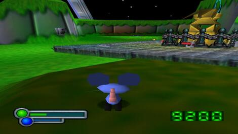 n64:nintendo:nice64:Spacestation Silicon Valley
