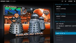 Amiga:Fs-UAE:Dalek Attack:1992:Alternative Software