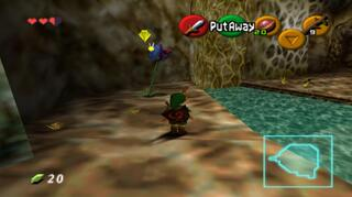 N64:nintendo:64:1964:Legend of Zelda, The - Ocarina of Time - Master Q