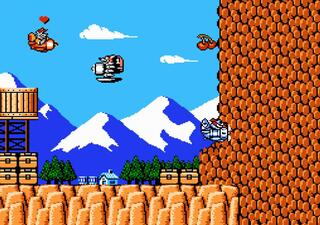 Nes:Nintendo8:FCE:Ultra:TaleSpin:Capcom:1991