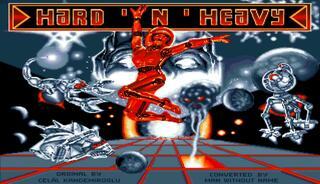 Amiga:FS-UAE:Hard 'n' Heavy:1989:reLINE