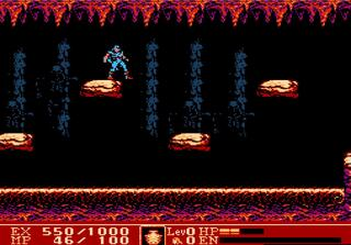 NES:Nintendo8:Famicon:Kick Master:Taito:1992