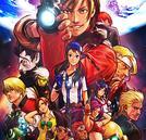 Demul WIP: NeoGeo Battle Coliseum [Naomi]