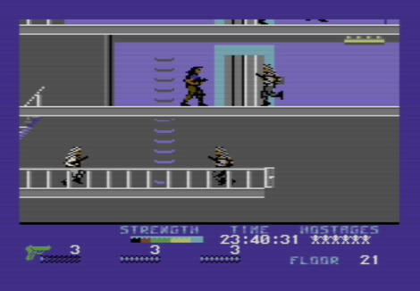 C64 Commodore:Vice:Persian Gulf Inferno:Magic Bytes:micro-partner Software GmbH:1990: