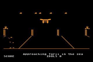 Atari:Rainbow:Ninja:MastertronicLtd.:SculpturedSoftware,Inc.:1986: