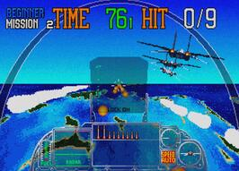 Arcade:Final:Burn:Schuffle:G-LOC Air Battle:Sega:1990