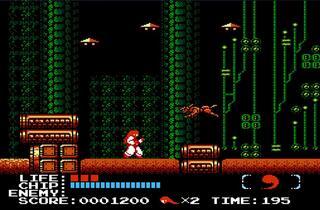 NES:Nintendo8:Famicon:FceUltraX:Kabuki: Quantum Fighter:Pack-In-Video Co., Ltd:Human Entertainment, Inc.:21.12.1990: