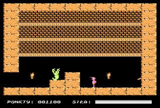 Atari:800:65:XE:XL:Try2emu:Rainbow:Crypts of Egypt:MirageSoftware:WaxSoft:1995: