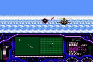 NES:Nintendo:Famicon:Fce Ultra X:Laser Invasion:KonamiIndustryCo.Ltd.:KonamiIndustryCo.Ltd.:15.03.1991: