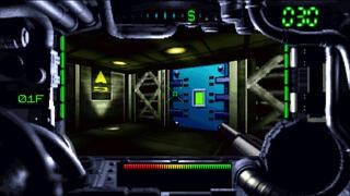 3DO:Panasonic:FourDO:Iron Angel of The Apocalypse:SynergyInteractiveCorp.:SynergyInc.:1994: