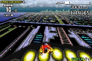 GBA:GB:CGB:Nintendo:GameBoy:Advance:VisualBoy Advance - M:F-Zero: Maximum Velocity:NintendoCo.,Ltd.:NDCubeCo.,Ltd., NintendoR&D1:21.03.2001: