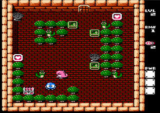 NES:Nintendo:Famicon:Fce Ultra X:Adventures of Lolo 3:HALLaboratory,Inc.:HALLaboratory,Inc.:26.12.1990: