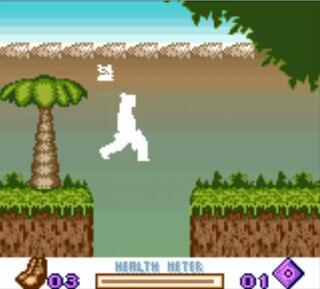 CGB:Nintendo:GameBoy:GB:GearBoy:Pitfall: Beyond the Jungle:CraveEntertainment,Inc.:DavidA.PalmerProductions:Dec, 1998: