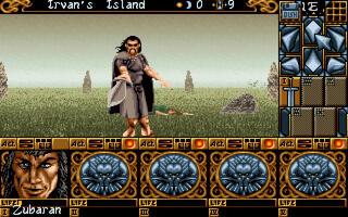 Amiga:Fs-UAE:1200:Aga:Ishar 2:Ishar 2:Messengers of Doom:Silmarils:1993