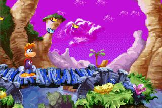GBA:GB:CGB:Nintendo:GameBoy:Advance:VisualBoy Advance:ReRecording:RayMan 3:Hoodlum Havoc: Ubi Soft Entertainment Software:Ubi Soft Entertainment Software:20.02.2003: