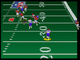 Atari:Jaguar:Console:Virtual Jaguar:Troy Aikman NFL Football:Williams Entertaiment Inc.:1994