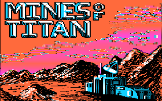 Apple:GameBase:Dax:AppleMania:Mars Saga (a.k.a. Mines of Titan):Infocom, Inc.:Westwood Associates:1989: