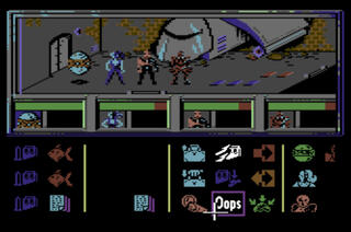C64:Commodore:Hox64:Enigma Force:Beyond-ChallengingSoftware:DentonDesigns:1986: