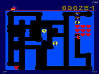 Egzotyczne:Virtual:Vektor:Digger:1991