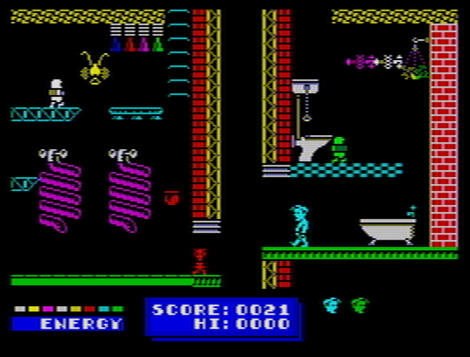 ZX:Spectrum:Sinclair:Spectaculator:Dynamite Dan:Activision Publishing, Inc.:SEGA Corporation:1989: