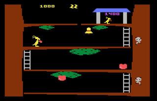 Atari:XE:XL:Atari++:Kangaroo:AtariProgramExchange:SunElectronicsCorp.:1982: