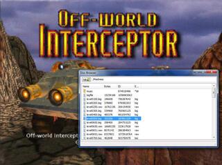 3do:4do:FourDo:SVN:Off-World Interceptor :CrystalDynamics,Inc.:CrystalDynamics,Inc.:22 Nov 1994: