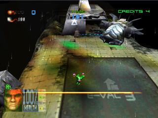 Sony:PSX:Playstation:PCSXR:Millennium Soldier: Expendable (a.k.a. Expendable):Infogrames,Inc.:RageGamesLtd.:23.04.2000: