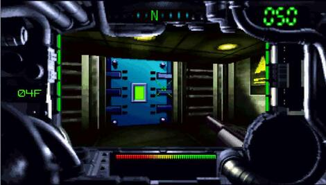 3DO FourDO:Iron Angel of the Apocalypse (a.k.a. Tetsujin):Synergy Interactive Corp.:Synergy Inc.:1994: