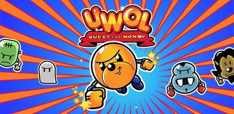 [Android] Uwol: Quest for Money