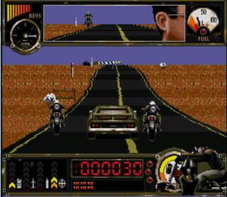 Super:Nintendo:Snes9x:Snes:TestBuild:Outlander:Mindscape,Inc.:MindscapeInternationalLtd.:1993: