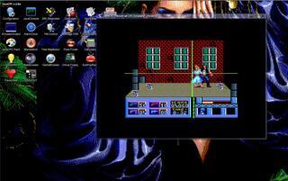 Amstrad:Java CPCDesktop:Robocop