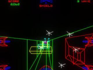 Arcade:Mame:Plus:HLSL:BattleZone:Atari:1980