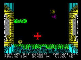 zx:spectrum:sinclair:zxmak2:Nonterraqueous:Mastertronic:1985